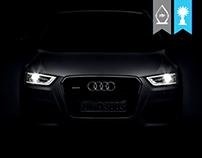 Lanzamiento Audi Q3
