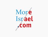 More Israel