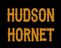 Hudson F'in Hornet