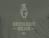 Grenade Gear logo