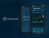 PsyQuation - The world's leading A.I. powered analytics
