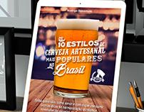 Ebook estilos de cerveja