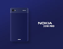NOKIA 3310 PRO 2017 EDITION