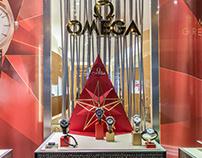 OMEGA // Timeless Christmas