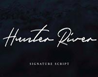 HUNTER RIVER - FREE SIGNATURE SCRIPT