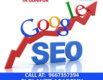 SEO Training in Udaipur | SEO | SEO Expert in Udaipur |