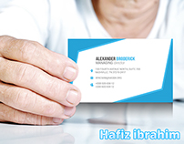 Business card Mockup FreeDownload