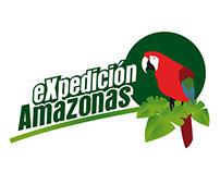 Expedición Amazonas Logo