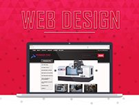 Web Design - Accurate Dubai