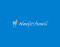 nevychova.cz responsive Web Design