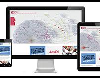 ESDI/UERJ - Site Institucional