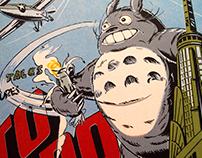 King Totoro