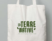 Epicerie La Terre Native