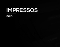 Impressos 2016