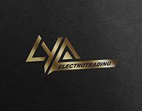 Electro-Trading Company - Logo