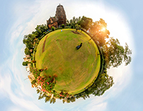 Tiny Planet - Photography