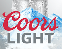 COORS LIGHT - REFRESCA TUS RAÍCES