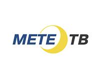 meteo tv icon set