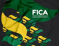 Design Thinking e Design de Serviços para o FICA.