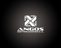 ANGOS | Imagen Corporativa | Agosto 2016