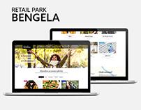 HP RETAIL PARK BENGELA - ANGOLA