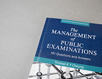 HKEAA Book - The Management of Public Examinations Q&A