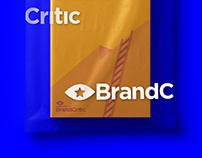 BrandCritic