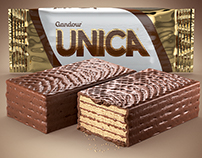 3D for Unica Packaging • Lebanon