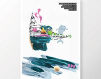 3D Modelling Poster