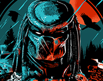 Predator - Illustration