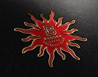 Fitness club Logo design