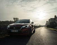 DS4 - Loire Valley