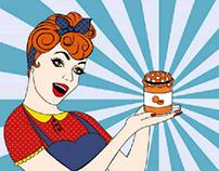 marmalade / pop