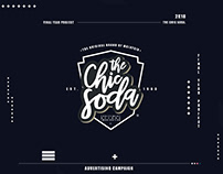 A Final Year Project : The Chic Soda Ads Campaign