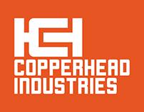 D&D Megacorp's Logos