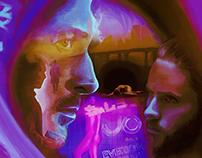 'Blade Runner 2049' | Alternative Poster