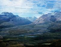 Panoramic Daydreamers
