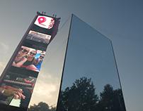 Cromlech - Sziget festival 2015