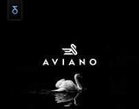 BRANDING | Aviano Skin Care & Beauty