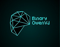 BinaryOwen Logo