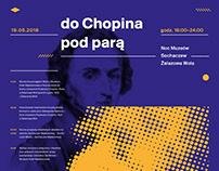 Noc Muzeów 2018 / Sochaczew / Żelazowa Wola