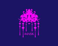 MASK - Lounge -