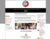 Ram Connect Web Site Project