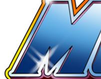 Monkey's Emporium logo design
