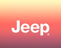 Jeep® Anímate a Vivir.