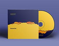 CD Label Design 9