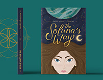 The Soluna's Way, Book Cover