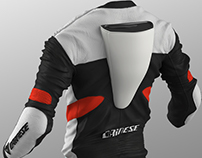 Concept motorcycle suit