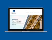 Novo Site - Oliveira Advocacia
