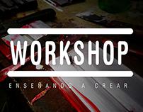 Identidad para Workshop